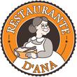 Logo Restaurante D'Ana